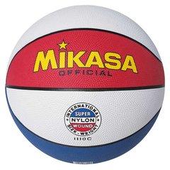 Mikasa basketballen