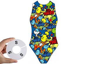 Waterpolo Badpak Kopen.Waterpolobadpakken Zwemsportkleding Nl Specialist In Waterpolo En