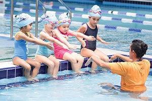 Zwemvaardigheid en veiligheid