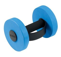 Aqua fitness halters