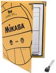 Mikasa taktiekmap waterpolo