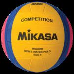 Waterpoloball Mikasa W6600W Size 5