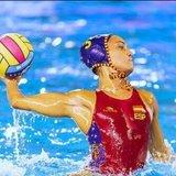 *Voordeelbundel* (5+prijs) Waterpolo bal Turbo Kap 7 Len women Multicolor 4_