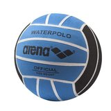 Voordeelbundel 10x Arena Waterpolobal Men blauw/zwart