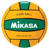 Waterpoloball Mikasa W5500GRE