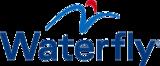 *showmodel* Waterfly training Waterpolobadpak enkellaags zwart FR36-D34-S op=op_