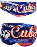 TURBO WATERPOLO MEN SUITS CUBA WALL 85
