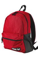 Arena Team Backpack 30 team-red-melange