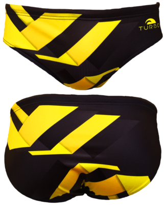 *Outlet* Turbo waterpolo broek Garage FR75 | D3 | S