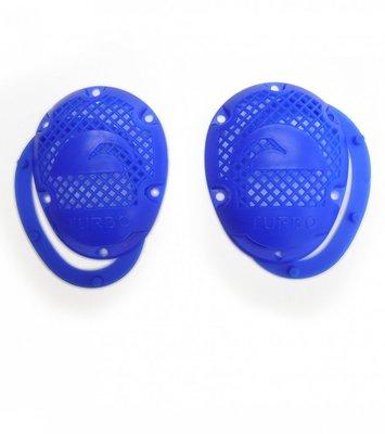 Waterpolocap oordop rechts of links