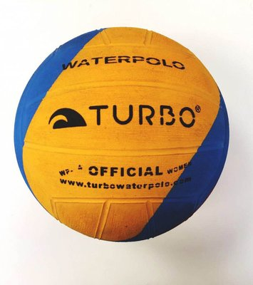 Turbo Water polo ball Pelota Women