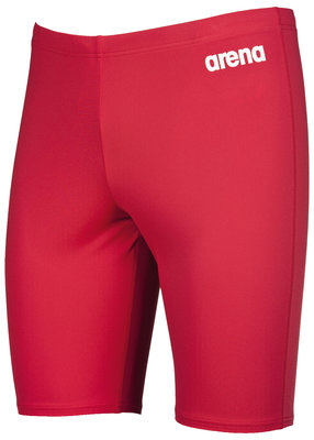 *OUTLET* Arena M Solid Jammer red/white FR110 | D10 | 5XL