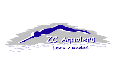 Zwemkleding met korting voor Zwemvereniging Aqualero uit RODEN Provincie Drenthe