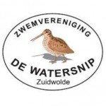 Zwemkleding met korting voor Zwemvereniging De Watersnip uit ZUIDWOLDE DR Provincie Drenthe