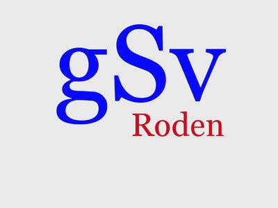 Zwemkleding met korting voor Zwemvereniging GSV Roden uit RODEN Provincie Drenthe