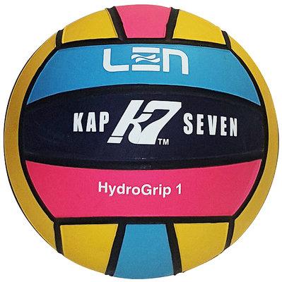 (tijdelijk uitverkocht) Turbo waterpolo bal Kap 7 Kids maat 1