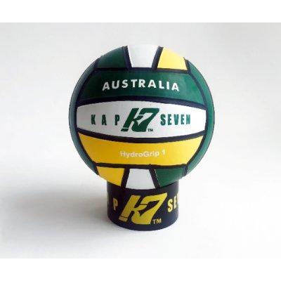 *Nieuw* Turbo waterpolo bal Kap 7 Australia maat 1