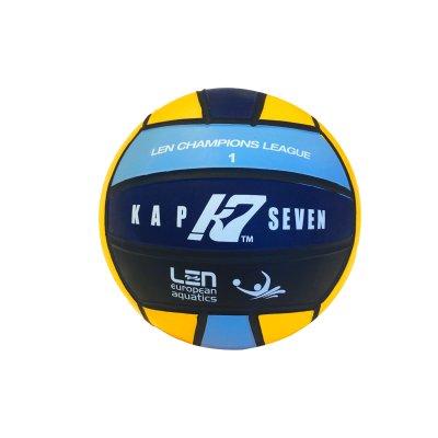 *Nieuw* Turbo waterpolo bal Kap 7 Kids champions league maat 1