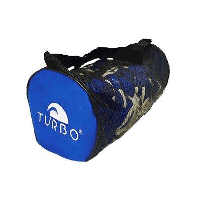 *Nieuw* Turbo waterpolo cap tas teamset