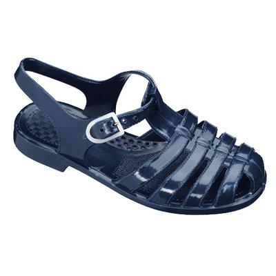 *Outlet* BECO Kinder waterschoen, blauw, maat 28