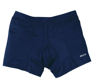 *Outlet* Beco Zwem short navy 9.2XL