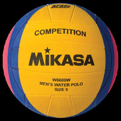 *Voordeelbundel* (10+prijs) Mikasa waterpolobal heren W6600W Size 5
