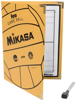 Coachbord Mikasa Waterpolo