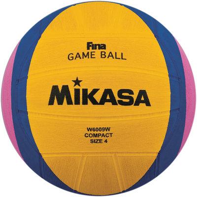 Mikasa waterpolobal dames FINA W6009W size 4
