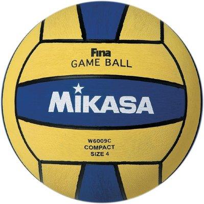 Waterpolobal Mikasa dames FINA W6009C Size 4