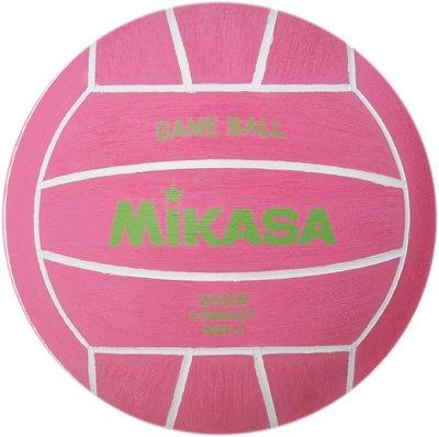 Waterpolobal Mikasa dames W5509PNK Size 4