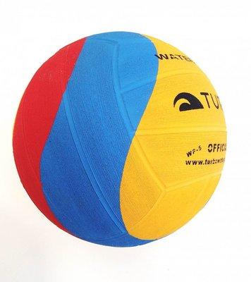 (niet meer leverbaar) Turbo Water polo ball Pelota Wp Men