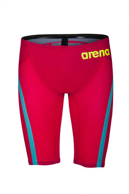 Arena M Pwsk Carbon Flex Vx Jammer red-turquoise 75