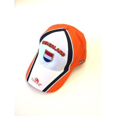 TURBO BASEBALL CAP WATERPOLO HOLLAND
