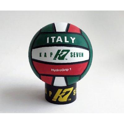 *Nieuw* Turbo waterpolo bal Kap 7 Italia maat 1