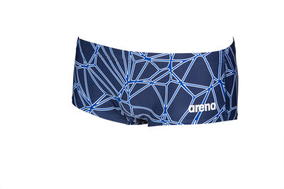 Arena M Carbonics Pro Low Waist Short navy-blue 85