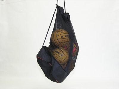 Epsan mesh bal- & materiaal zak, 92x47 cm