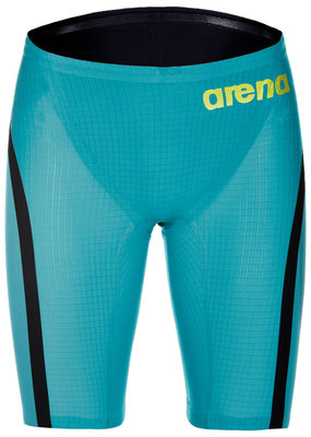 Arena M Pwsk Carbon Flex Vx Jammer turquoise/black 60