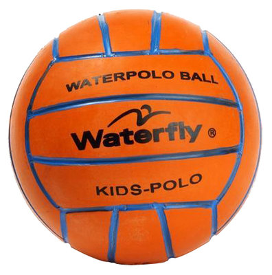 Water polo ball Waterfly kids size 2