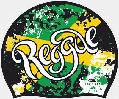 *Special Made* Turbo silicone badmuts Reggae