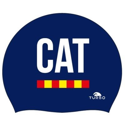*Special Made* Turbo Silicone Badmuts CAT