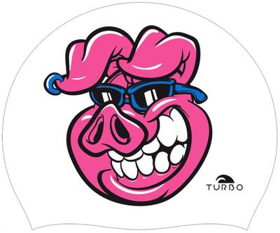 *showmodel* Turbo silicone badmuts Piggy op=op