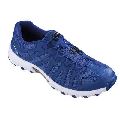 *OUTLET* BECO waterschoenen Trainer, blauw maat 40
