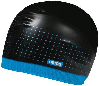 *populair* Arena Smartcap Training black-turquoise