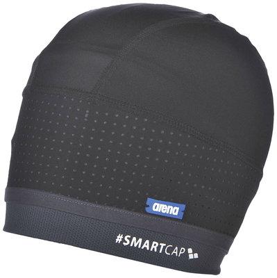 Arena Smartcap Swimming black