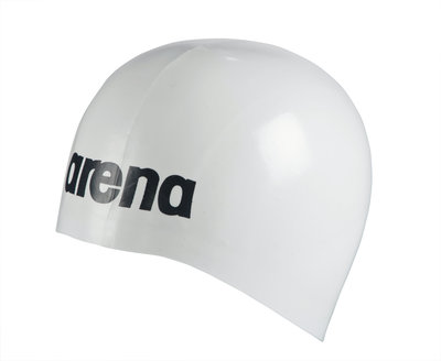 Arena Moulded Pro II white