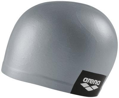 Arena Logo Moulded Cap grey