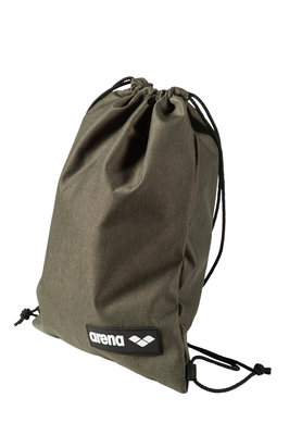 Arena Team Swimbag army-melange