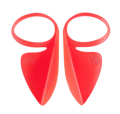 Arena Freestyle Breather fluo-red