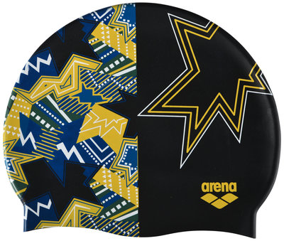 Arena Print 2 lightshow-black
