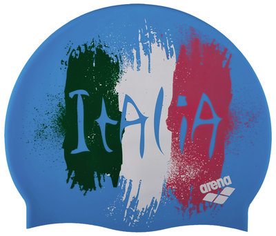 Arena Print 2 flag-italy